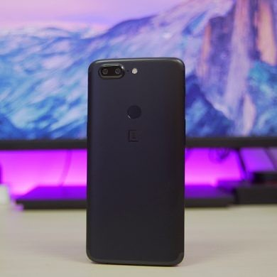 OnePlus 5T XDA Review Part 1: Refining a Few Great Ideas and Paving the Way for the Future