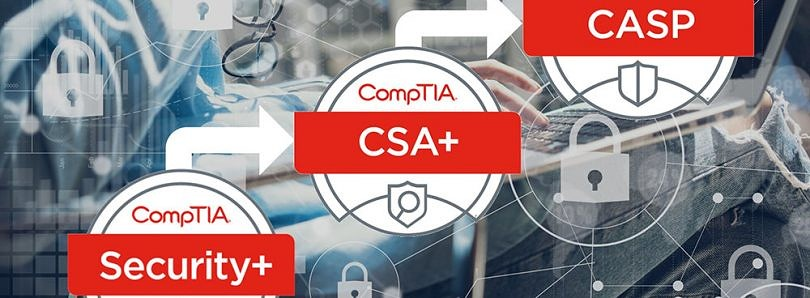 Pass Three of the Most Respected IT Certification Exams on Earth with This Training