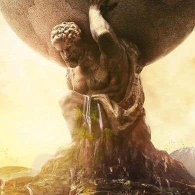 Get the Gamers on Your Holiday List the Latest Civilization Game for 50% off