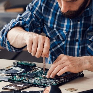Learn How to Build (Or Repair) Your Own PC for $19