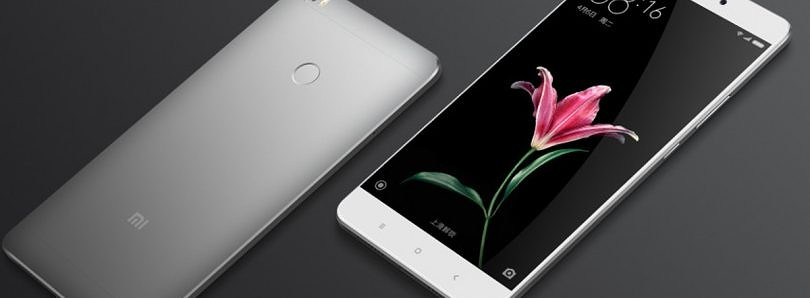 Xiaomi Mi Max 3 Reportedly Sports a 7-Inch 18:9 Display and 5,500mAh Battery