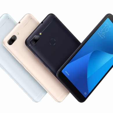 ASUS ZenFone Max Plus coming to the U.S. with a 5.7″ 18:9 display and a 4,130 mAh battery