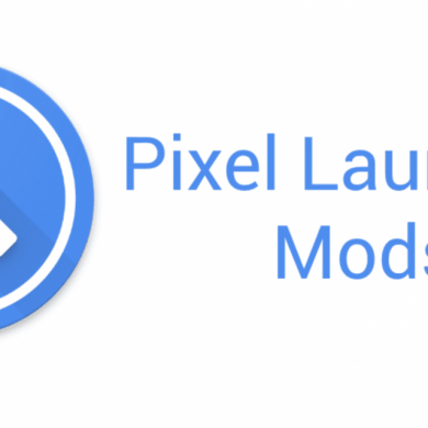 Google Pixel Launcher Mods to Change Icon Packs, Widget Sizes, and Labels
