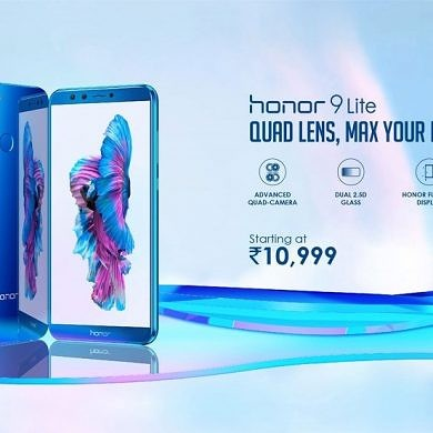 Honor 9 Lite and Huawei P Smart Kernel Sources have been released