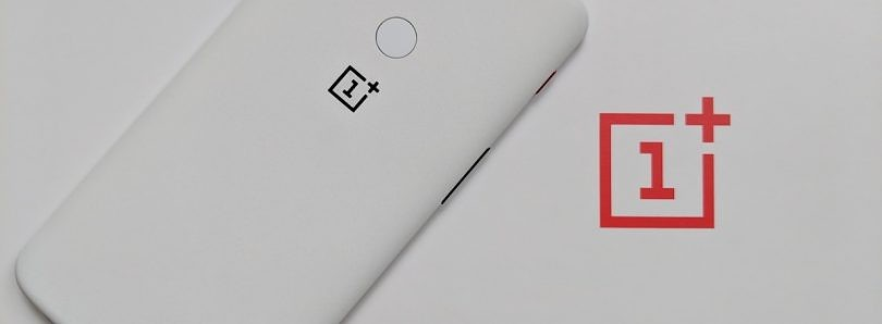 Sandstone White OnePlus 5T Hands On: An Iconic Stormtrooper Variant that's Perfect for OnePlus One Fans