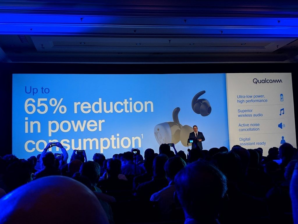 e5481408d18 Qualcomm's QCC5100 Bluetooth Chip Hones in On Power Efficiency