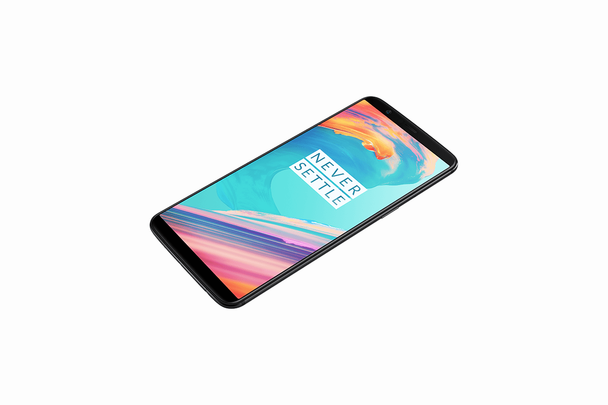 OnePlus 5/5T get OxygenOS 5 1 6 with Project Treble & VoLTE