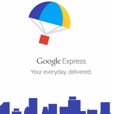 Overstock is Now Available as a Store Option in the Google Express