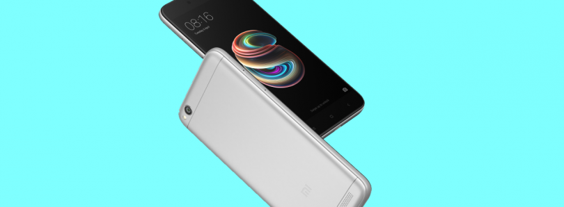 Download MIUI 10 Global Stable (Android 8.1 Oreo) for the Xiaomi Redmi 5A