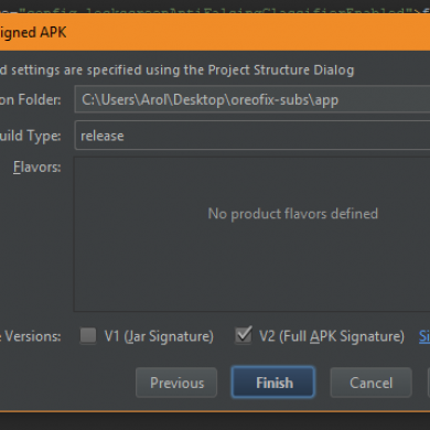 Developers: APK Signature Scheme v3 is coming with support for Key Rotation