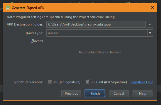 APK Signature Scheme v3 is coming with support for Key Rotation