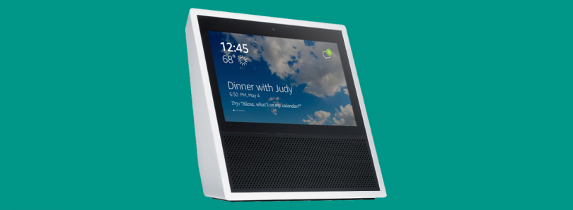 Windows 10 PCs from HP, Lenovo, and Others Will Soon Have Amazon Alexa On Board