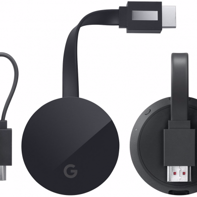 how to add new chromecast to home