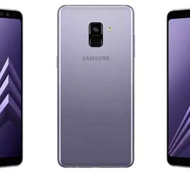 Samsung Galaxy A8/A8+ (2018) receiving Android Oreo with Dolby Atmos support
