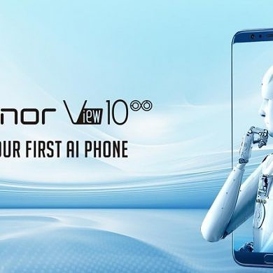 Honor View 10 pre-order begins today in the US for $499, ships March 22nd