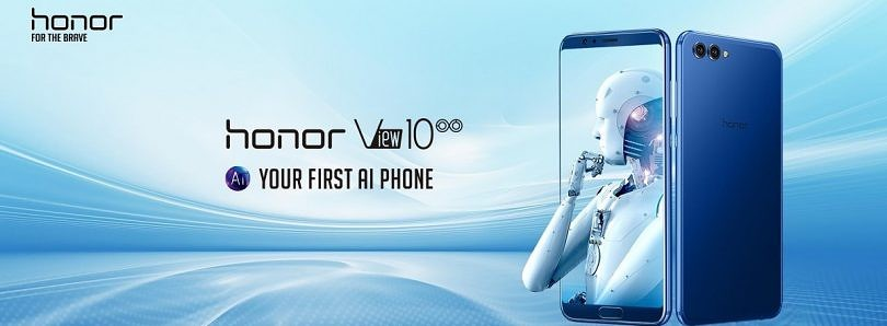 Honor View 10 Kernel Source Code Now Available