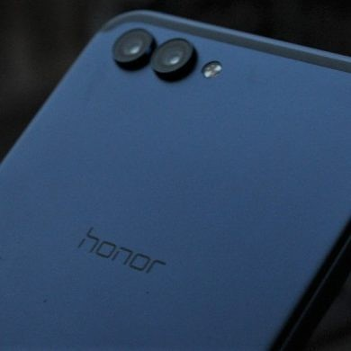 "Honor V10 Getting ""Party Mode"" to Connect Phones via NFC for Simultaneous Music Playback"