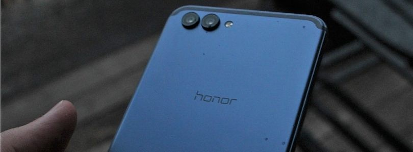 Honor View 10 Mini-Review: Taking AI to a New Level