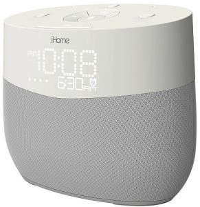iHome Google Assistant iGV1