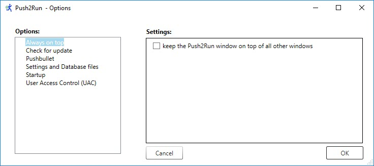 Push2Run Uses IFTTT and Pushbullet to Control Windows