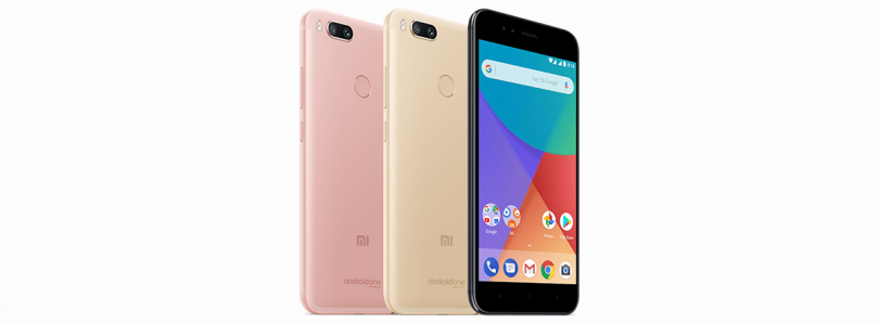 Android One Xiaomi Mi A1 Kernel Sources Finally Released