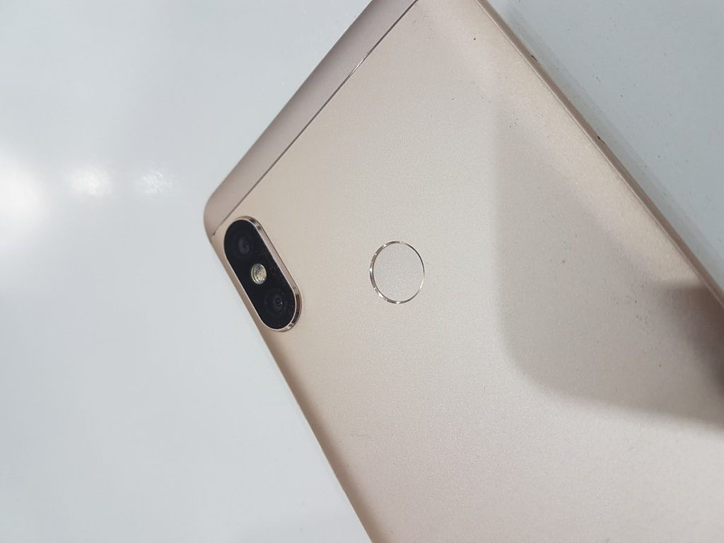 Xiaomi Redmi Note 5 Pro Are Official Heres What To Expect 4 64gb Black
