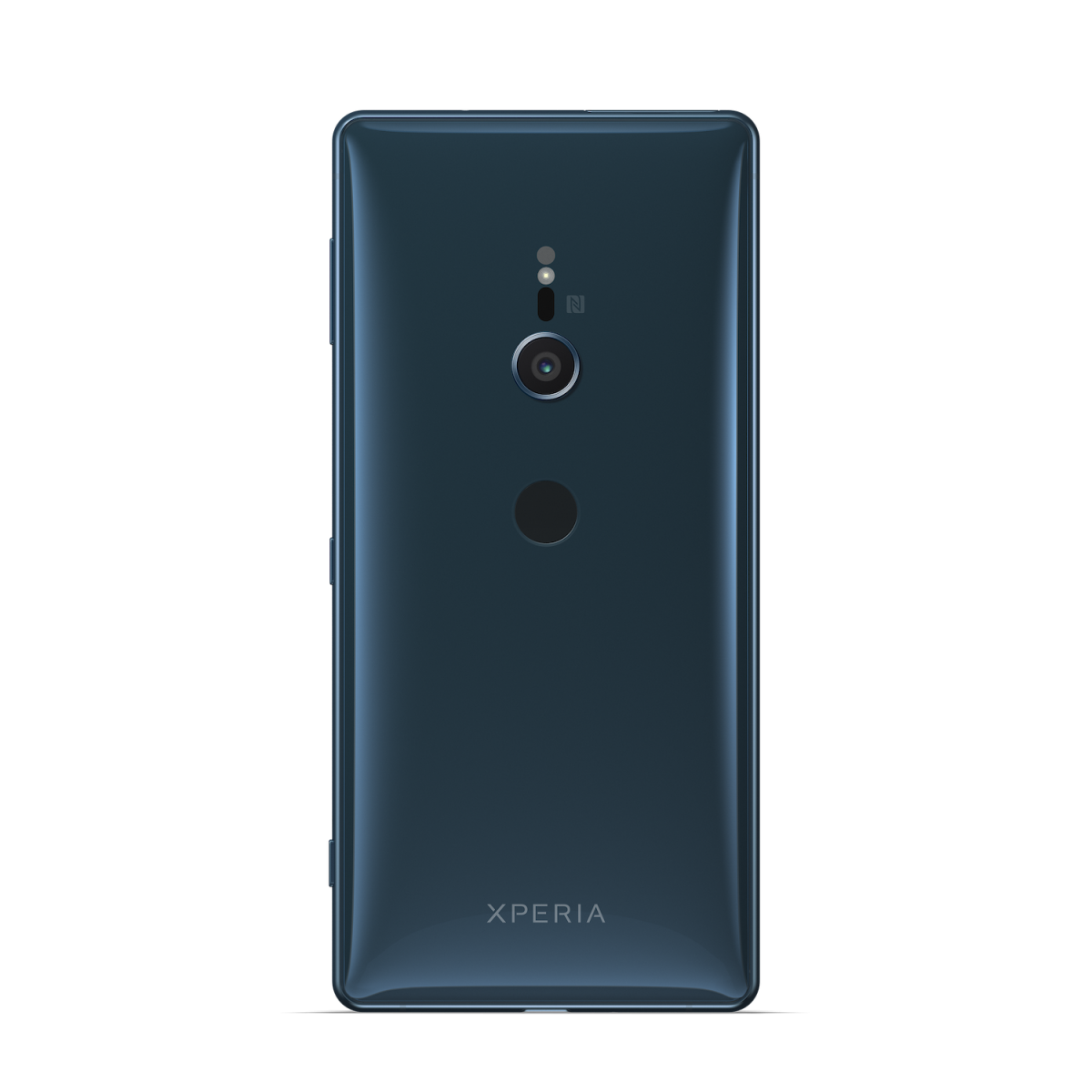 Sony Announces the Xperia XZ2 and the Xperia XZ2 Compact