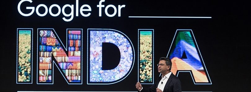 Google in India: How the Company is Pushing its Services in Emerging Markets