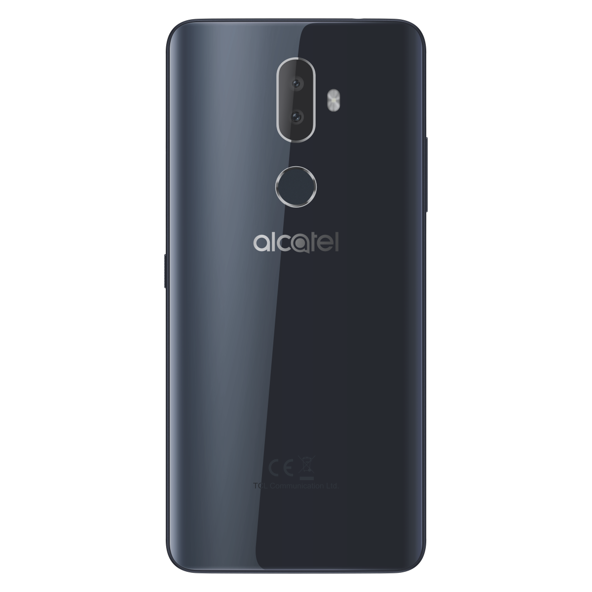 Alcatel 3V is a budget 18:9 phone with Android Oreo for $149