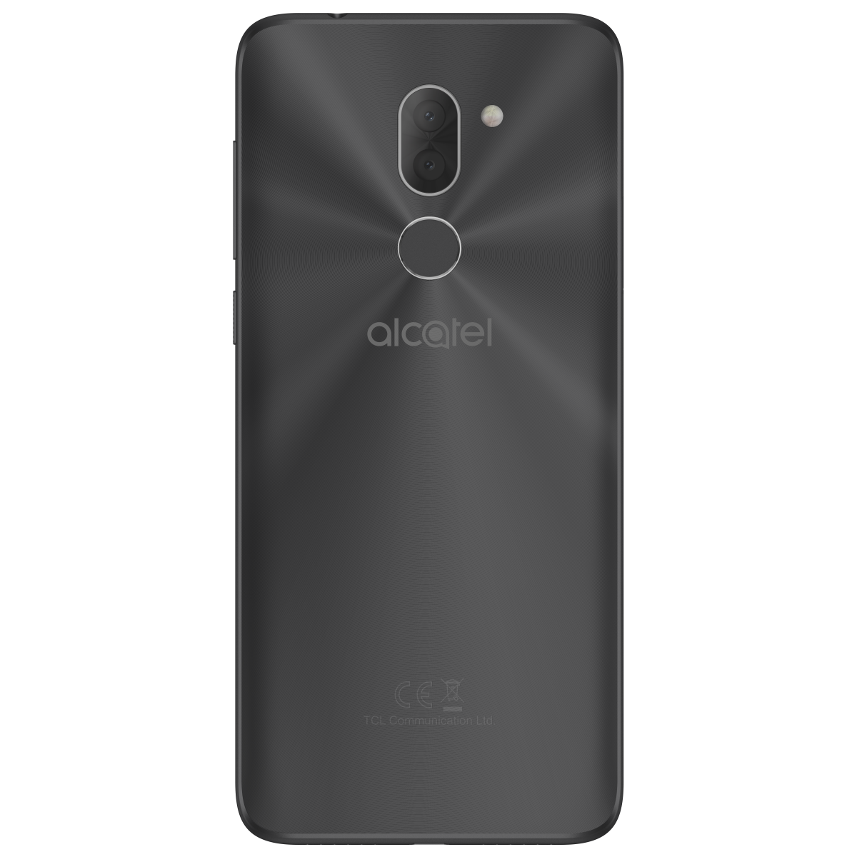 TCL Announces Alcatel 5 and Alcatel 3 Series Phones, 1T Series