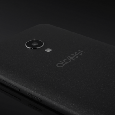 The Android Go Alcatel 1X goes on sale in the US next week for $100