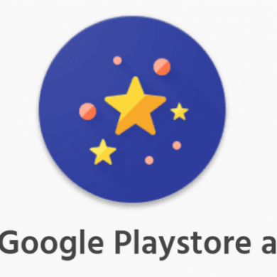 'Galaxy' is a Material Design fork of Yalp Store for those who want to ditch Google Play