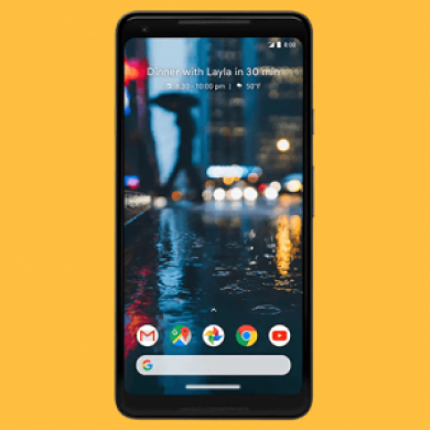 Get Pixel 2 Features On Any Android