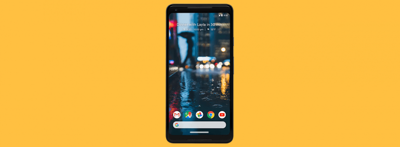 How to Make Any Phone Feel Like a Pixel 2