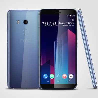 The HTC U11+ is HTC's next smartphone to get the Android 9 Pie update