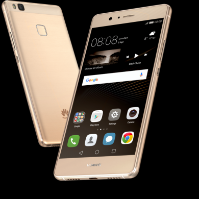 The Huawei P9 Lite (SLA-L22) is Getting an OTA Update that Adds 3 Gameloft Games