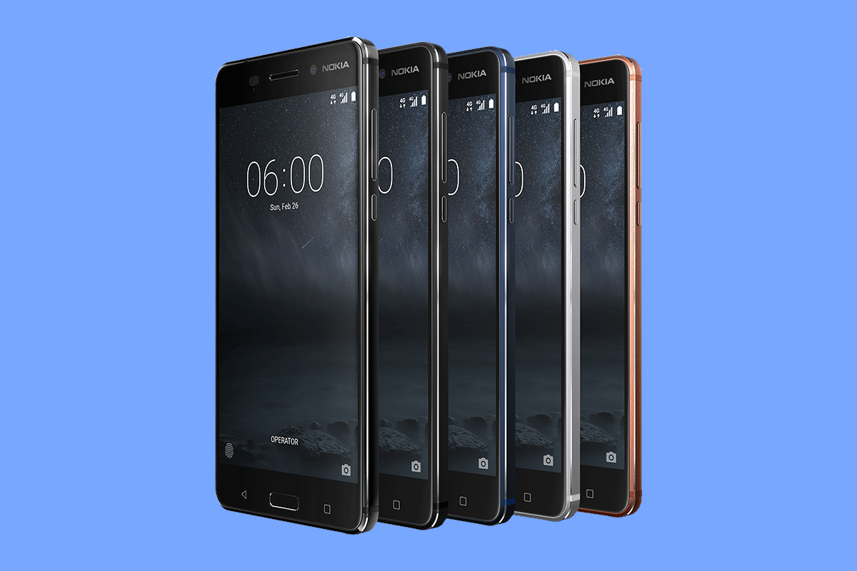 Nokia 5 & Nokia 6 Android 8 1 Oreo update rolling out in