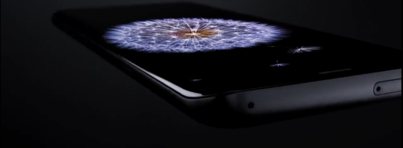 The Samsung Galaxy S9 Display is Almost Perfect According to DisplayMate