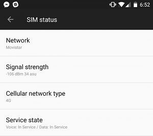 A New Setting in Android P will let Carriers Define how LTE