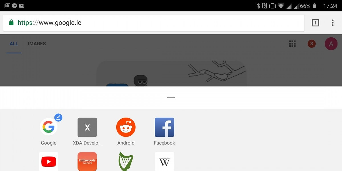Hands On] Google Chrome's New 'Duplex' Split Toolbar UI Replaces