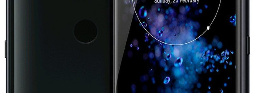 Sony Xperia XZ2 and XZ2 Compact Leaks Reveal 18:9 Displays and Stereo Speakers