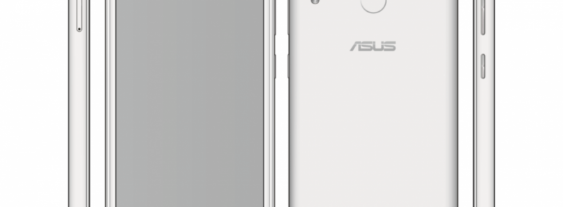 Leaked Images of Upcoming ASUS ZenFone 5 Phone Show Dual Rear Camera, 18:9 Display