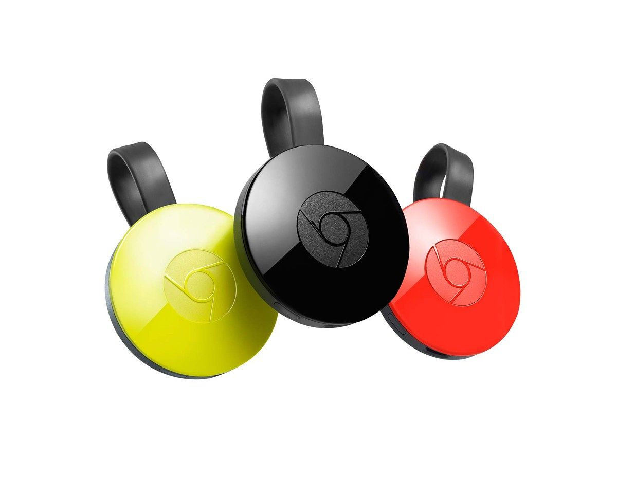 Chromecast's wallpaper rotating feature adds a low-bandwidth mode