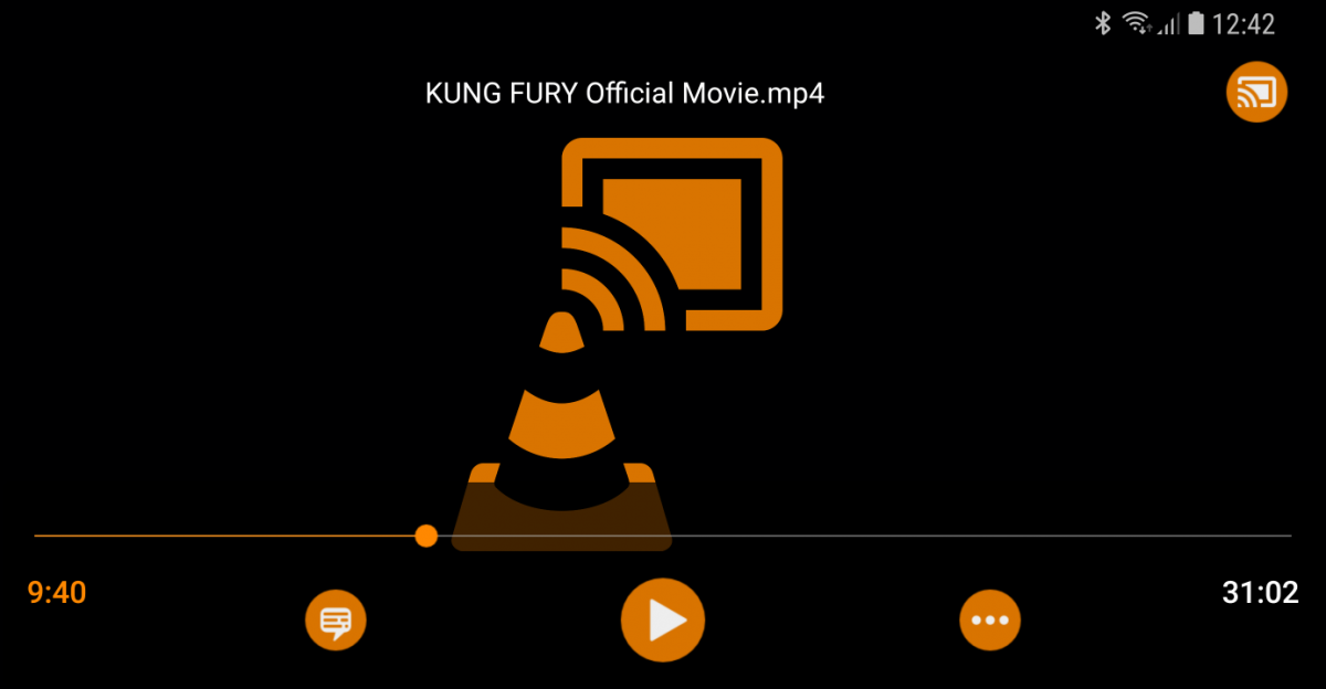 VLC 3 0 Adds Support for Chromecast, Samsung DeX, Android Auto, and more
