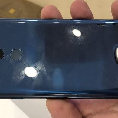 LG G7 Spotted with a 6″ 3120×1440 Display with a Notch and a Snapdragon 845