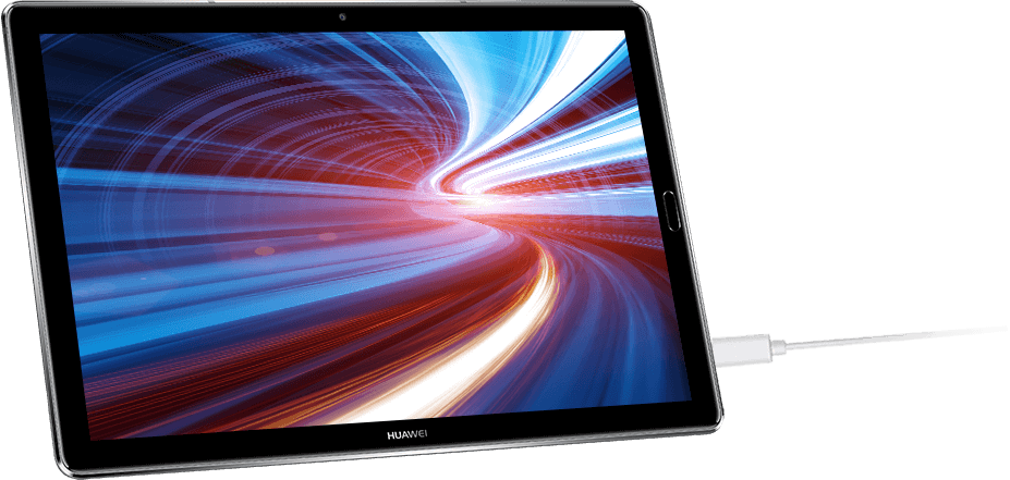 Huawei Anounces the MediaPad M5 Series with Kirin 960 and