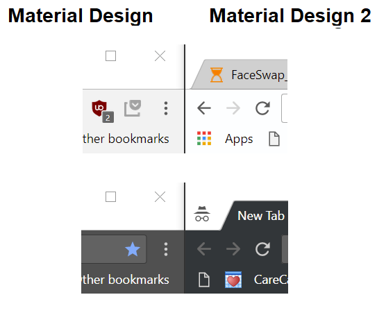Google's Material Design UI is Getting Revamped with New Colors