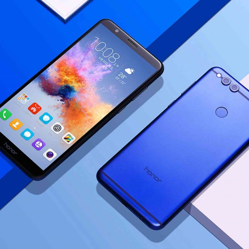 The Honor 7X will likely get EMUI 9 based on Android Pie after all