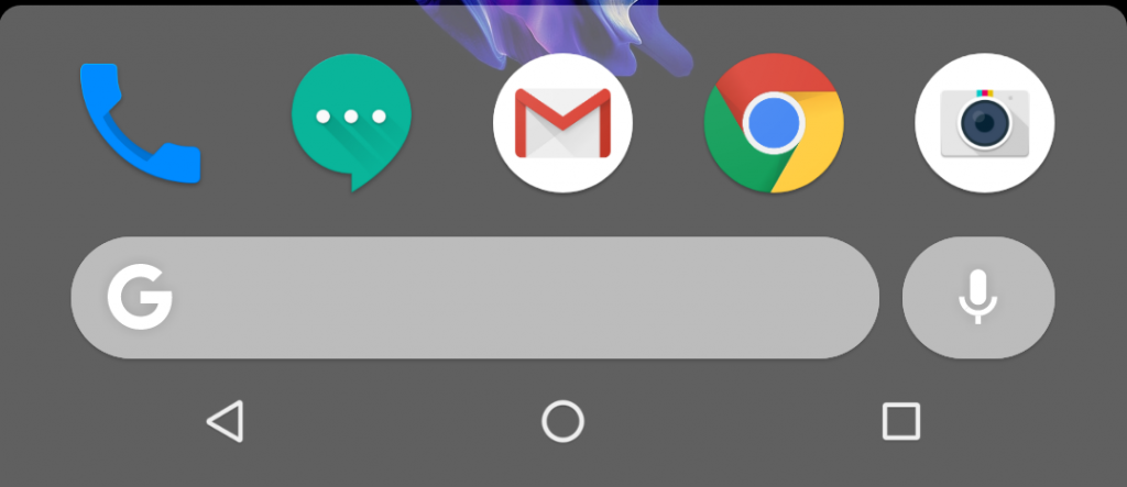 Pixel Launcher mod with new Google Pixel 3 search bar now available