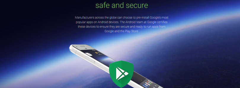 [Update: Needs IMEI/GSF ID] Google now blocks GApps on uncertified devices, but lets custom ROM users be whitelisted